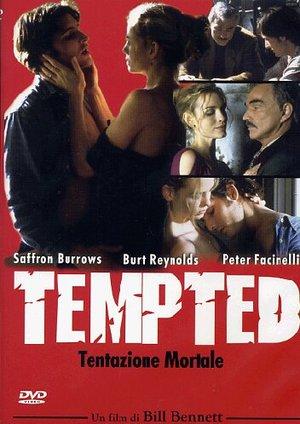 TEMPTED- TENTAZIONE MORTALE (DVD)