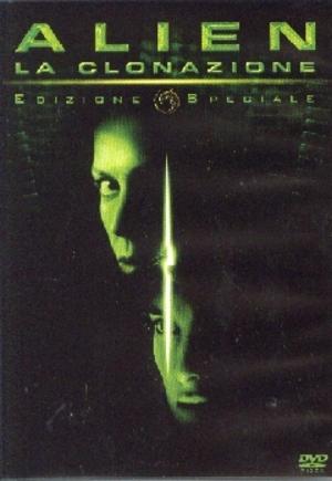 ALIEN LA CLONAZIONE (2DVD) (DVD)