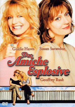 DUE AMICHE ESPLOSIVE (DVD)