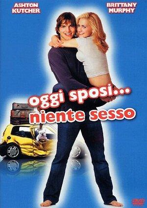 OGGI SPOSI NIENTE SESSO (DVD)