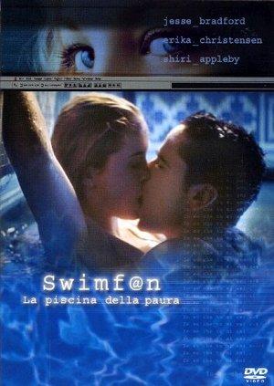 SWIMFAN - LA PISCINA DELLA PAURA (DVD)