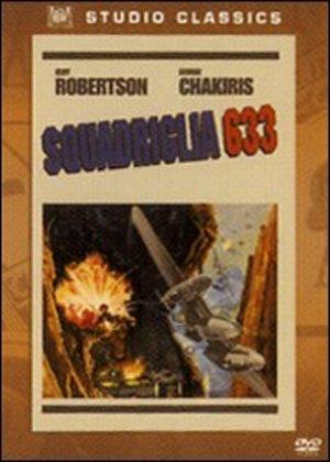 SQUADRIGLIA 633 (DVD)