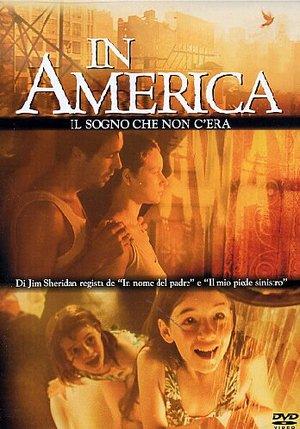 IN AMERICA IL SOGNO CHE NON C'ERA (DVD)