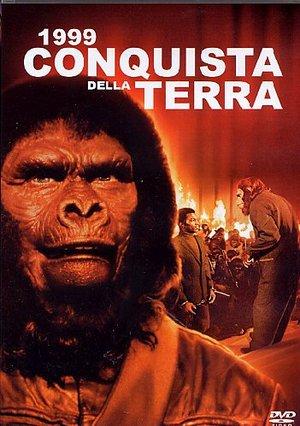 1999 CONQUISTA DELLA TERRA (DVD)