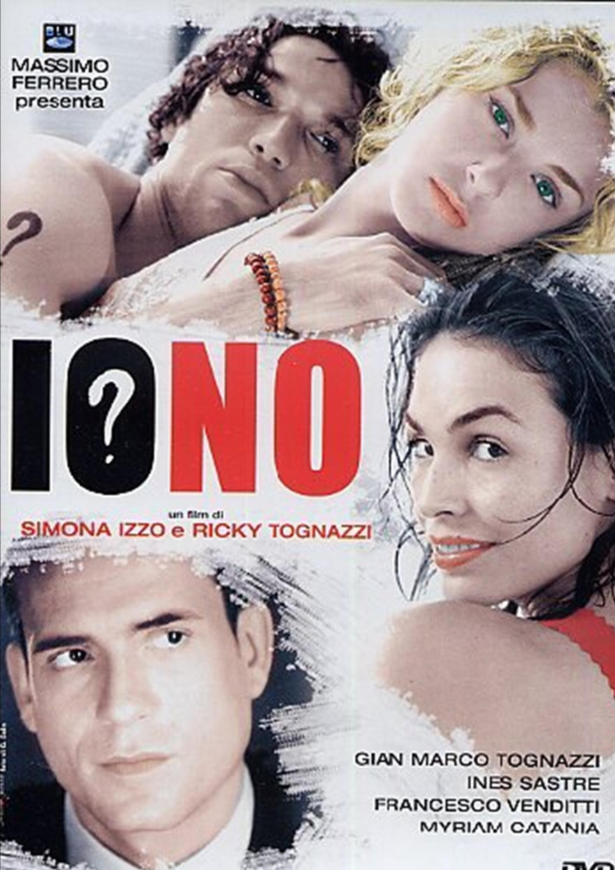 IO NO? (DVD)