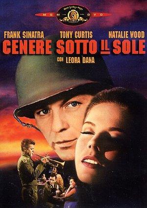 CENERE SOTTO IL SOLE (DVD)