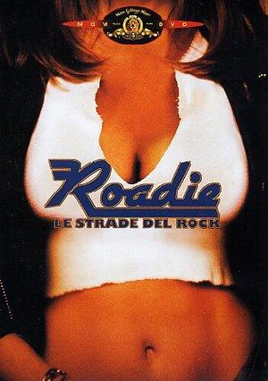 ROADIE LE STRADE DEL ROCK (DVD)
