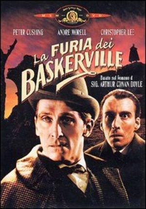 LA FURIA DEI BASKERVILLE (DVD)