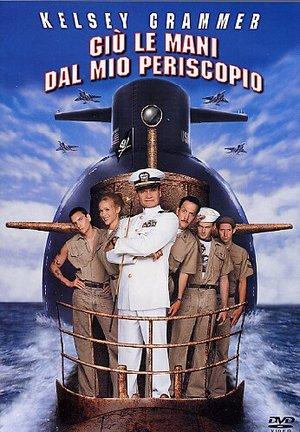 GIU' LE MANI DAL MIO PERISCOPIO (DVD)