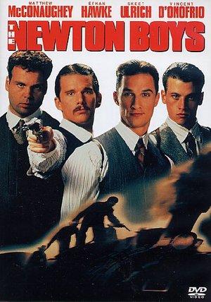 THE NEWTON BOYS (DVD)