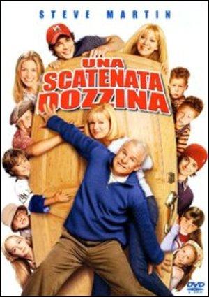 UNA SCATENATA DOZZINA (DVD)