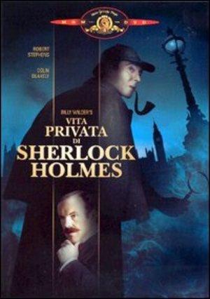 VITA PRIVATA DI SHERLOCK HOLMES (DVD)