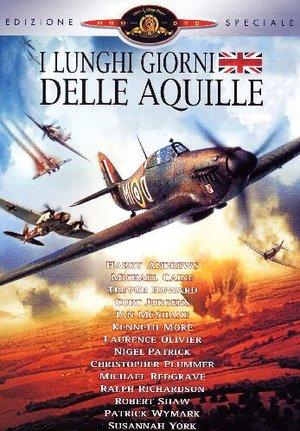 I LUNGHI GIORNI DELLE AQUILE (DVD)