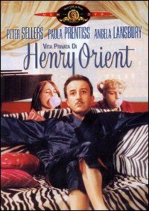 VITA PRIVATA DI HENRY ORIENT (DVD)