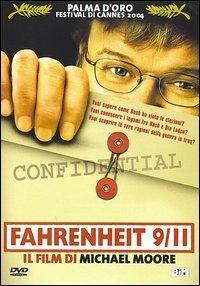 FAHRENHEIT 9/11 (BIM) (DVD)