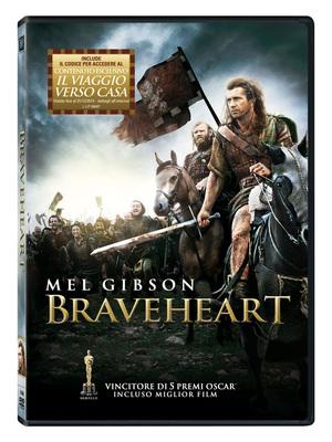 BRAVEHEART (EDIZIONE 20 ANNIVERSARIO) (DVD)