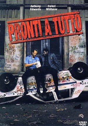 PRONTI A TUTTO (DVD)