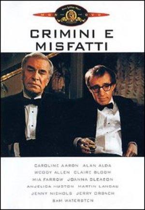 CRIMINI E MISFATTI (DVD)