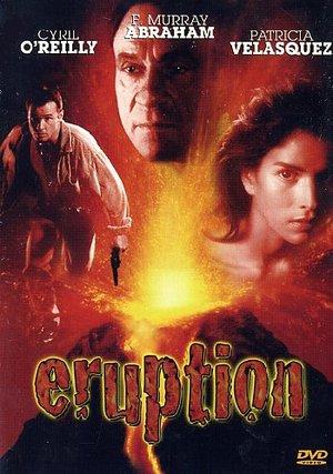 ERUPTION (DVD)