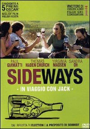 SIDEWAYS - IN VIAGGIO CON JACK (DVD)