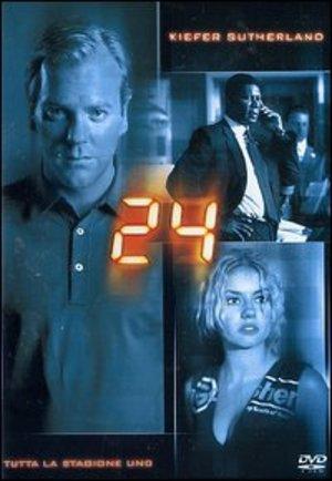 COF.24 - STAG. 01 (6 DVD) (DVD)