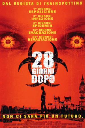 28 GIORNI DOPO (DVD)