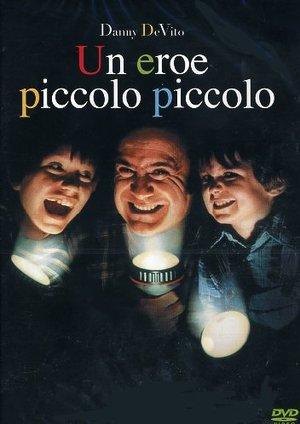 UN EROE PICCOLO PICCOLO (DVD)