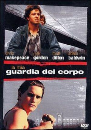 LA MIA GUARDIA DEL CORPO (DVD)