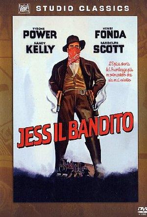 JESS IL BANDITO (DVD)