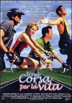 UNA CORSA PER LA VITA (DVD)