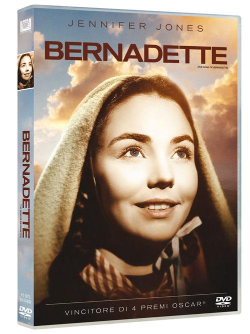BERNADETTE - 1943 (DVD)