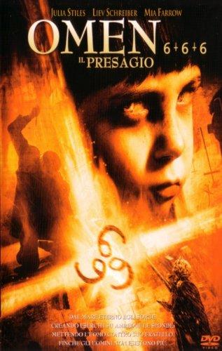 OMEN : IL PRESAGIO (DVD)