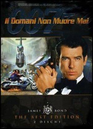 007 - IL DOMANI NON MUORE MAI (BEST EDITION) (2 DVD) (1997 ) (DV
