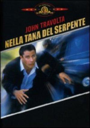 NELLA TANA DEL SERPENTE (DVD)