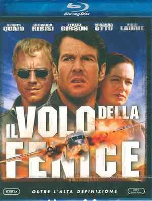 IL VOLO DELLA FENICE ( BLU- RAY)