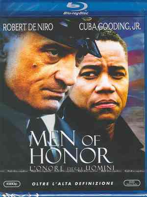 MEN OF HONOR (BLU- RAY)