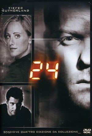 COF.24 - STAG. 04 (7 DVD) (DVD)