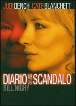 DIARIO DI UNO SCANDALO (DVD)