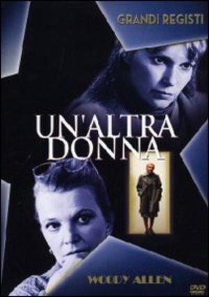 UN'ALTRA DONNA (DVD)