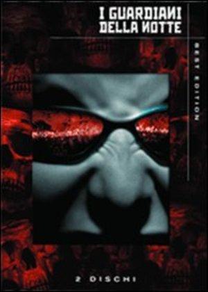 I GUARDIANI DELLA NOTTE (BEST EDITION) (2 DVD) (DVD)