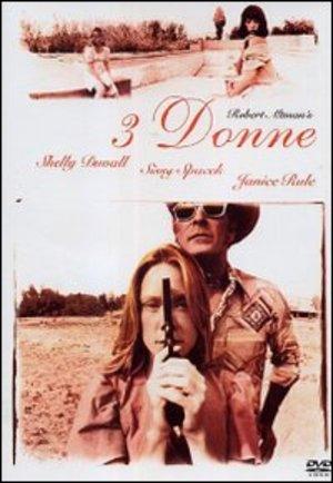 3 DONNE (DVD)