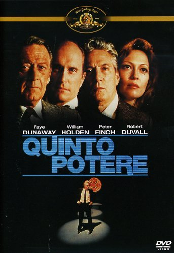 QUINTO POTERE (DVD)