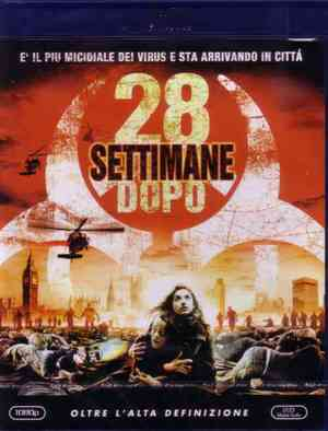 28 SETTIMANE DOPO (BLUY-RAY)