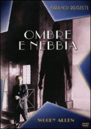 OMBRE E NEBBIA (DVD)