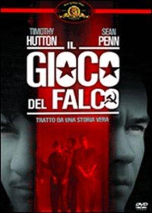 IL GIOCO DEL FALCO (DVD)