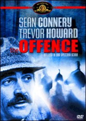 THE OFFENCE - RIFLESSI IN UNO SPECCHIO SCURO (DVD)