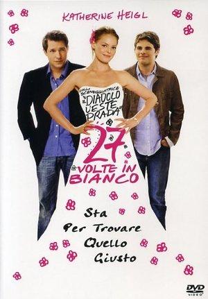 27 VOLTE IN BIANCO (DVD)