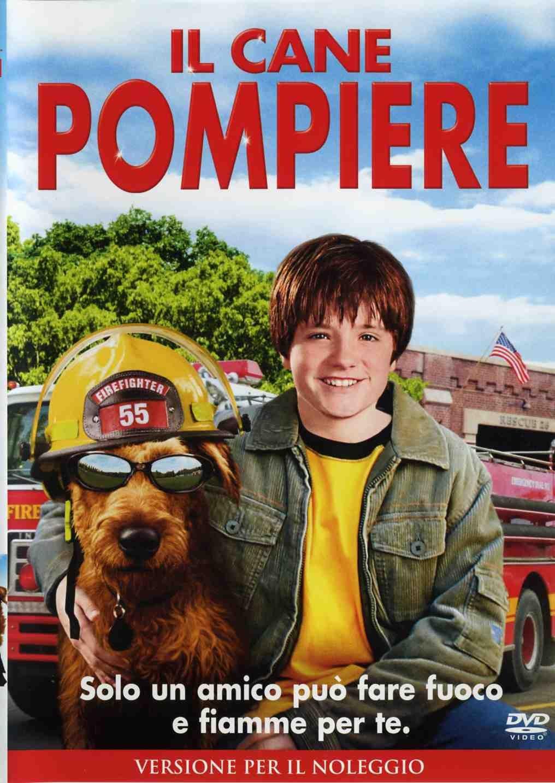 IL CANE POMPIERE - EX NOLEGGIO (DVD)