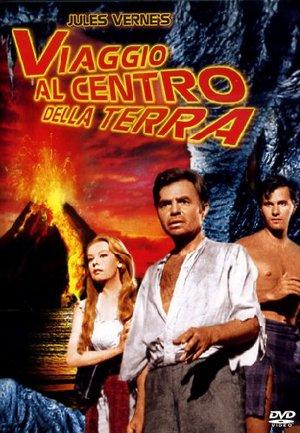 VIAGGIO AL CENTRO DELLA TERRA (1959) (DVD)
