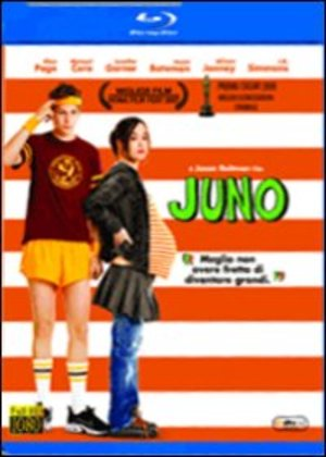 JUNO (BLU-RAY)